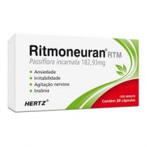 Ritmoneuran RTM com 20 Cápsulas