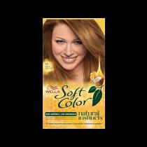 Tintura Soft Color 73 Avelã Sem Amônia