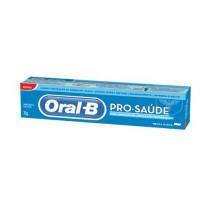 Creme Dental Oral B Pro Saude Menta 70g