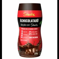 Achocolatado Stevia 220g