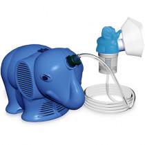 Inalador NS Infantil Inalafante Azul