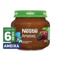 Papinha Nestlé Ameixa 120g