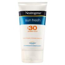 Neutrogena Sun Fresh FPS 30 120ml