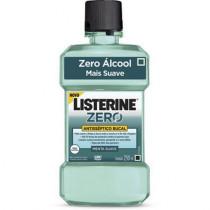 Enxaguatorio Listerine Zero 250ml