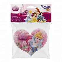 Esponja de Banho Ponjita Princesas