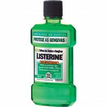 Enxaguatorio Listerine Defesa Leve 500ml Pague 350ml