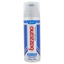 Espuma De Barbear Bozzano Hidratação 190g