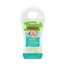 Shampoo Infantil Turma Da Monica Camomila 200ml