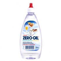 Adocante Zero-Cal Sacarina Liquido 200ml