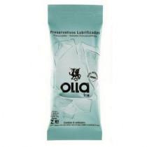 Preservativo Olla Ice Com 6 Unidades