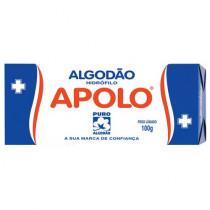 Algodao 100g - Apolo