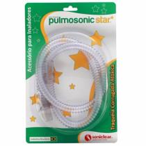 Traquéia para Inalador Pulmosonic Star