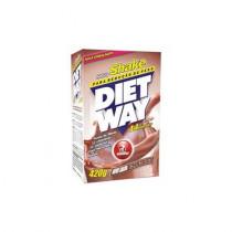 Diet Way Chocolate 420g