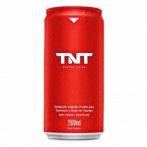 Energetico TNT Energy Drink Lata - 269ml.