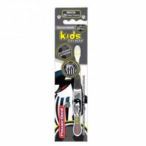 Escova Dental Powerdent Kids Torcedor Santos