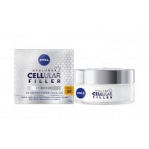 Nivea Hyaluron Cellular Filler FPS 30 Creme Antissinais 52g