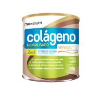 Colágeno Hidrolisado 2 em 1 Verisol Uva Verde 250g