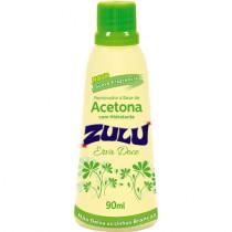 Acetona Zulu Erva Doce 90ml