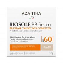 Ada Tina Biosole FPS 60 BB Secco 15 Bianco 10g