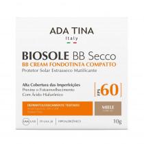 Ada Tina Biosole FPS 60 BB Secco 35 Miele 10g