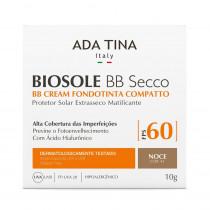 Ada Tina Biosole FPS 60 BB Secco 45 Noce 10g