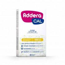 Addera Cal 1000ui com 30 Comprimidos Revestidos