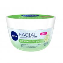 Nivea Facial Hidratante em Gel 100g