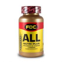 All Nutri Plus com 80 Comprimidos