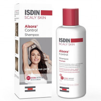 Alsora Control Shampoo Anti Coceira Isdin 200ml