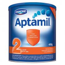 Aptamil 2 Danone 400g