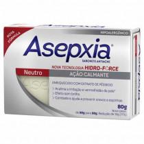 Asepxia Sabonete Antiacne Neutro 80g