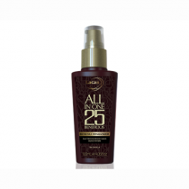 Blend Multifinalizador All In One 25 Benefícios Lacan 120ml