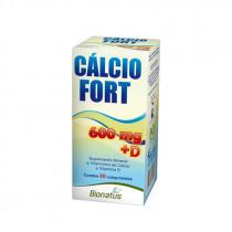 Cálcio Fort 600 + D 60 comprimidos