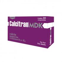 Calcitran MDK 30 comprimidos