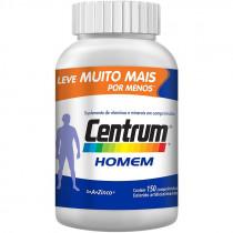 Centrum Homem 150 Comprimidos