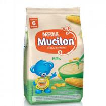 Cereal Infantil Mucilon Milho Sachê 230g