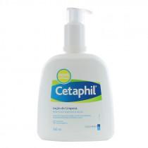 Cetaphil Loção De Limpeza Facial 300ml