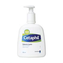 Cetaphil Sabonete Líquido 300ml