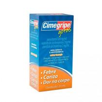 Cimegripe Gotas sabor Laranja 20ml