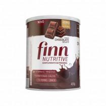 Finn Nutritive 400g - Chocolate