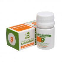 Complexo Causticum 9 Almeida Prado 60 comprimidos