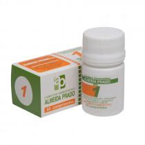 Complexo Iris 1 Almeida Prado 60 comprimidos