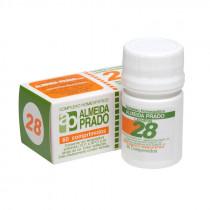 Complexo Lachesis 28 Almeida Prado 60 comprimidos