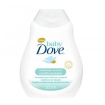 Condicionador Baby Dove Hidratação Sensível 200ml