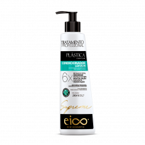 Condicionador Leave-in Plástica Capilar Eico 280ml