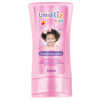 Condicionador UmidiLiz Baby Menina Muriel 150ml