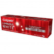 Creme Dental Colgate Luminous White Brilliant White 70g