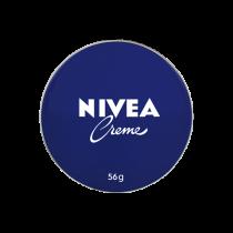 Creme Hidratante Lata Nivea 56g