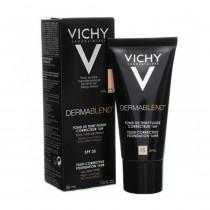 Dermablend Base Facial Fluída 15 Vichy 30ml