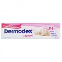 Dermodex Prevent Takeda Creme 30g
